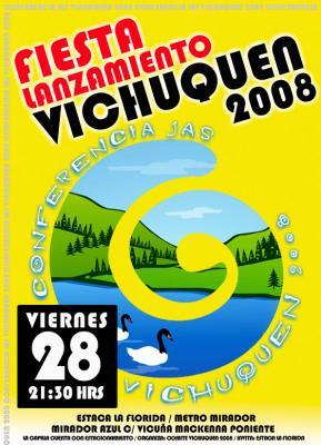 Campamento Vichuquen 2008