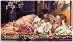 El Amor de una Madre Por el Pte. David O. McKay