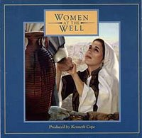 Women At The Well -Kenneth Cope