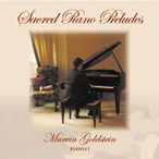 Sacred Piano Preludes - Marvin Goldstein