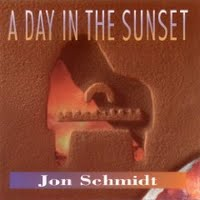 A Day In The Sunset-Jon Schmidt