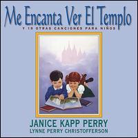 ME ENCANTA VER EL TEMPLO-J. KAPP PERRY