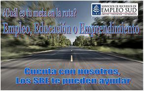 SERVICIO DE EMPLEO SUD EN CHILE