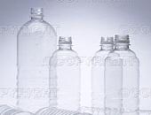 Almacenamiento de alimentos secos , en botellas plasticas PETE