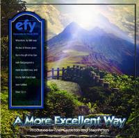 Más  Música  ésta es la edición del EFY 2005