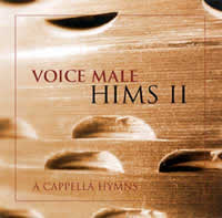 Voice Male Himns II