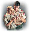 Mensajes de la reunión de entrenamiento para líderes del Sacerdocio Aarónico y de Scouts.