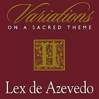 Lex de Azevedo y selección de temas .