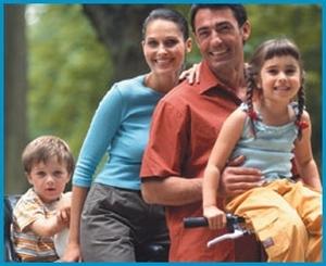 """"""" La Familia de Hoy """" ayuda para el individuo y familias"""