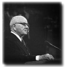 Conferencias Generales de Abril y Octubre  del año 1970