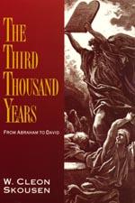 """"""" El Tercer Milenio """" de W. Cleon Skousen"""