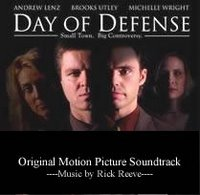 Day Of Defense-Motion Picture Soundtrack