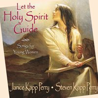 Let The Holy Spirit Guide-Janice Kapp Perry