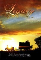 Legacy-Original Soundtrack