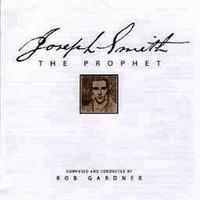 "Album ""Jose Smith El Profeta"" Musica de Rod  Gardner"