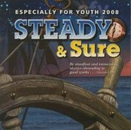 EFY 2008 - Steady & Sure
