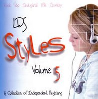 LDS Styles - Volumen 5
