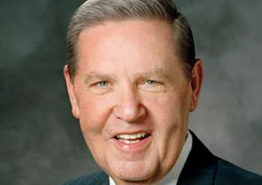 Selección de discursos de Elder Jeffrey R. Holland