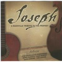 Various - Joseph-A Nashville Tribute To The Prophet