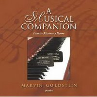 Favorite Missionary Hymns- Marvin Goldstein.