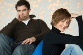 El sarcasmo, el virus que infecta una relación