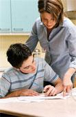 Nuestro deber como padres:  Ocuparnos de la educación de nuestros hijos