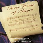 Sweet Hour of Prayer - Marvin Goldstein