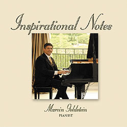 Inspirational Notes - Marvin Goldstein