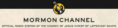 "Radio ""Mormon Channel"" nueva estacion oficial de la Iglesia"