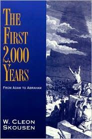 Los Primeros 2000 Años- W. Cleo Skousen
