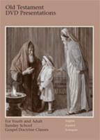 Video de lecciones del Antiguo Testamento (SEI)