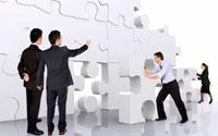 El arte de delegar responsabilidades