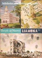 Liahonas Antiguas