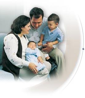 La Familia-Pasos para cuidarla y Protegerla.