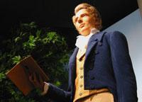 Las cinco cualidades de Líder de José Smith