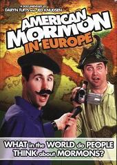 """American Mormon en Europa"""