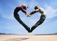 El amor verdadero, la gracia y la tolerancia...