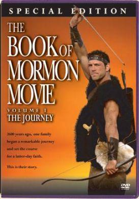 El Libro de Mormon- La Jornada