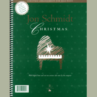 Christmas Book - Jon Schmidt