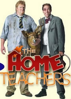 "Banda sonora de Film ""The Home Teacher"""
