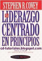 Liderazgo centrado en principios-Stephen R. Covey
