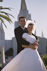 El Matrimonio es el Cimiento