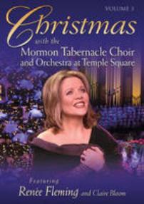 Christmas With- Coro y Orquesta de la manzana del Templo