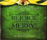 "Coro del Tabernaculo ""Rejoice and Be Merry"""