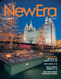 "Musica desde "" New Era"" Magazine"