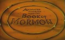 Relatos animados del Libro de Mormón