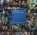 UN NUEVO AÑO: A Brand New Year
