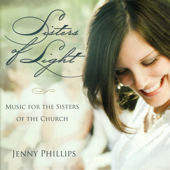 Jenny Phillips - Sisters Of Light