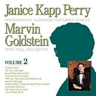 MARVIN GOLDSTEIN-FAVORITES Vol. 2