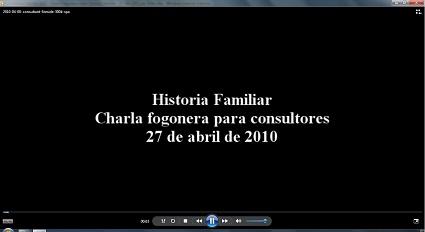 Charla Fogonera sobre Historia Familiar - 27 Abr 2010 por Élder Allan F. Packer Del Quórum de Los Setenta